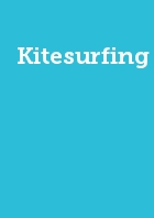Kitesurfing One Semester (Second Semester