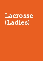 Lacrosse (Ladies) Semester 1 Membership