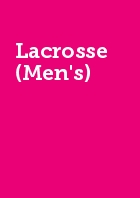 Lacrosse (Men's) Year Membership