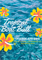 Law Tropical Boat Ball NON-MEMBERS