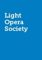 Light Opera Society Year membership