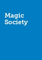 Magic Society New Member