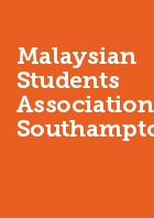 Malaysian Students Association Southampton Year Membership with T-shirt