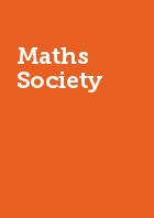 Maths Society Yearly Membership