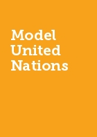Model United Nations Semester Membership