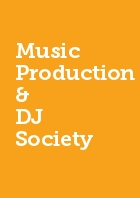 Music Production & DJ Society Full Membership