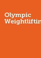 Olympic Weightlifting 1st Semester Membership