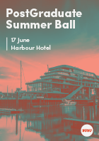 PG Summer Ball