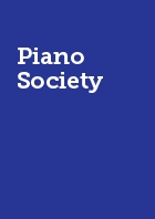 Piano Society Year Membership