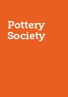 Pottery Society semester 2 2018/19 (from 21/02/19)