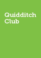 Quidditch Club Year Membership