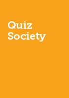 Quiz Society Quizzer Pass