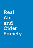 Real Ale and Cider Society Year Membership