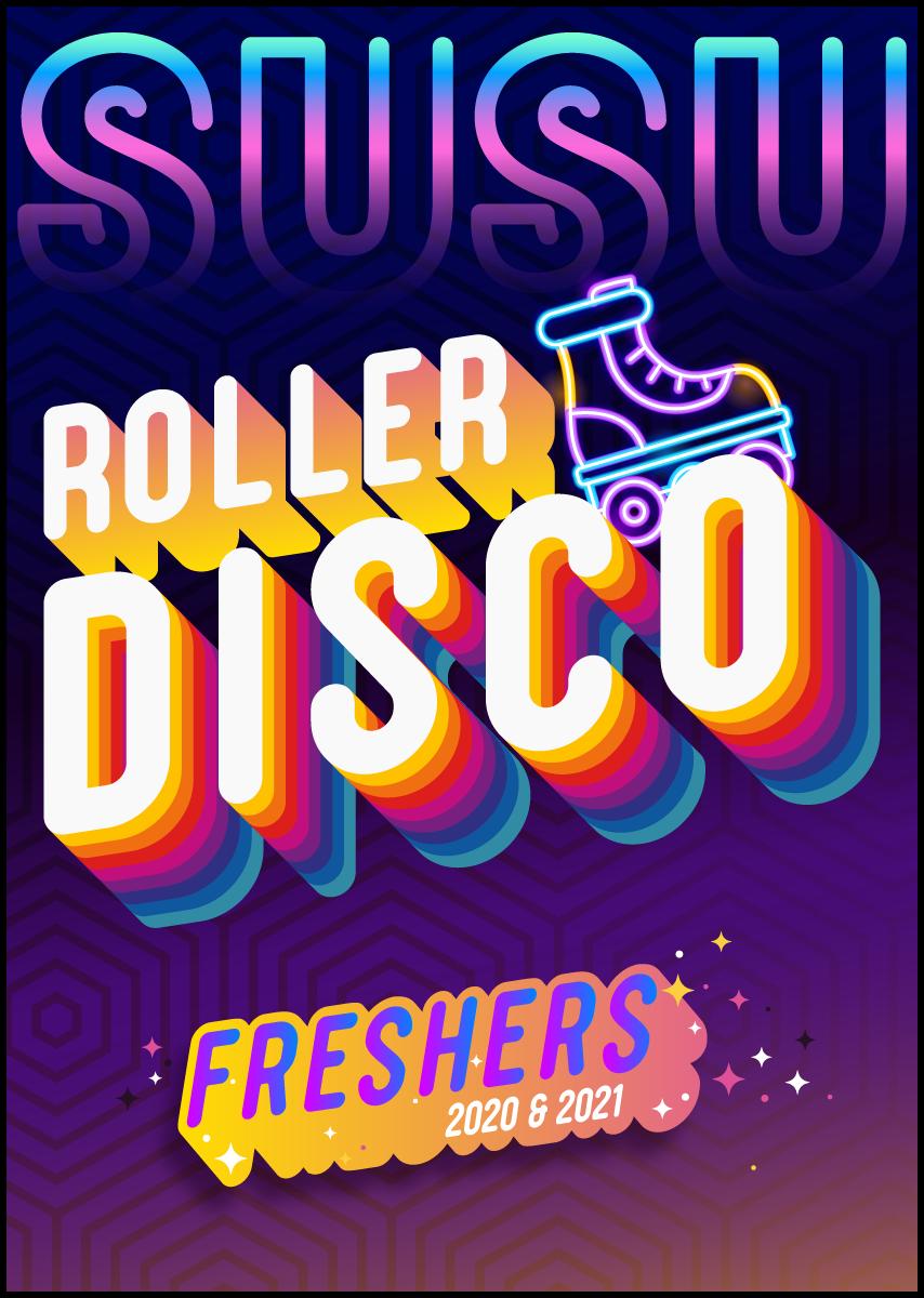 Roller Disco (Thursday 18:00 - 19:00)