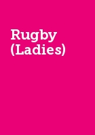 Rugby (Ladies) Semester One Membership