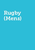 Rugby (Mens) Half Year Membership Term 2