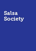 Salsa Society Year Membership