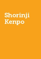 Shorinji Kenpo Term Membership