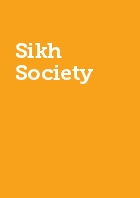 Sikh Society  Year Membership