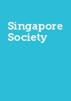 Singapore Society Year Membership