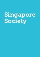 Singapore Society Year Membership