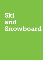 Ski and Snowboard Club Membership