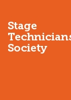 Stage Technicians' Society Year Membership