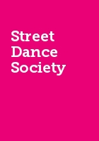 Street Dance Society Year Membership