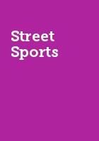 Street Sports  18-19 Membership