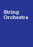 String Orchestra Year Membership