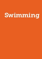 Swimming  Semester 2 Membership Competitive