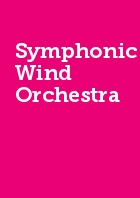 Symphonic Wind Orchestra Year Membership