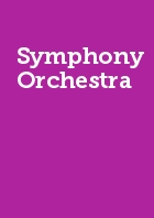 Symphony Orchestra Membership for one term.