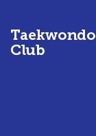 Taekwondo Club Summer Training