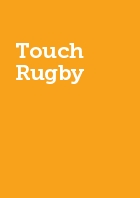 Touch Rugby Year Membership