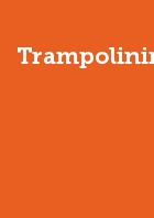 Trampolining Year Membership (Competitive)