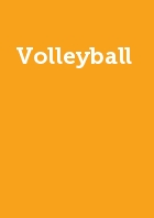 Volleyball First team half-year membership