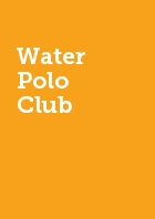 Water Polo Club Half Year Membership
