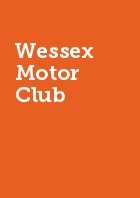 Wessex Motor Club Half-Year Membership 2019