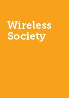 Wireless Society Year Membership (Student)