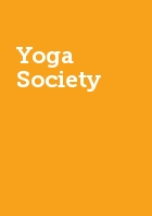 Yoga Society Year Membership