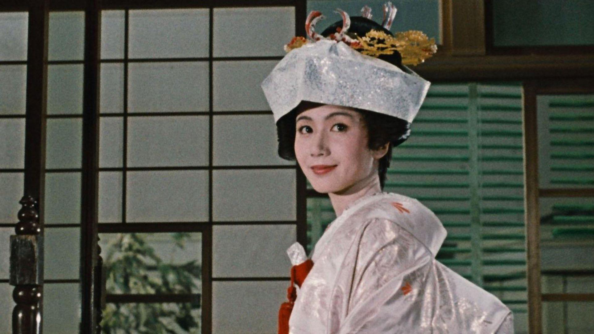 Union Films Filmography Mariko Okada