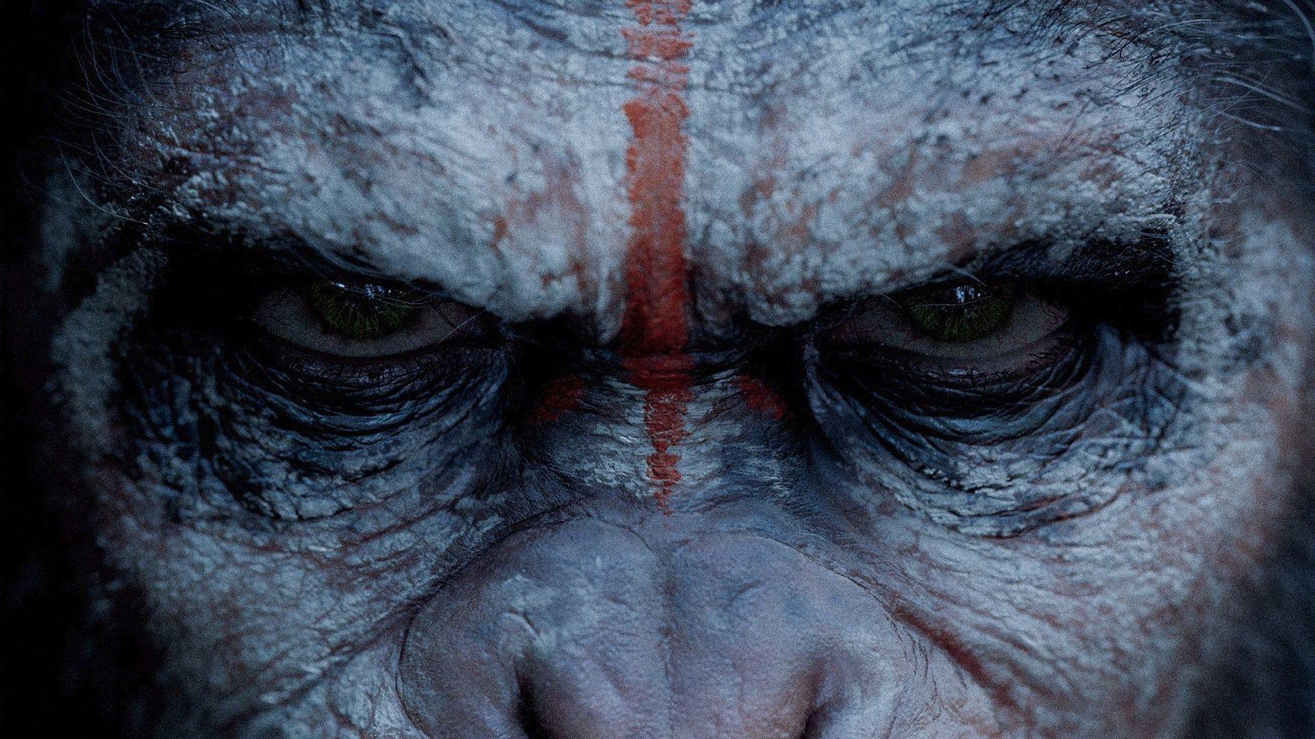 planet apes films