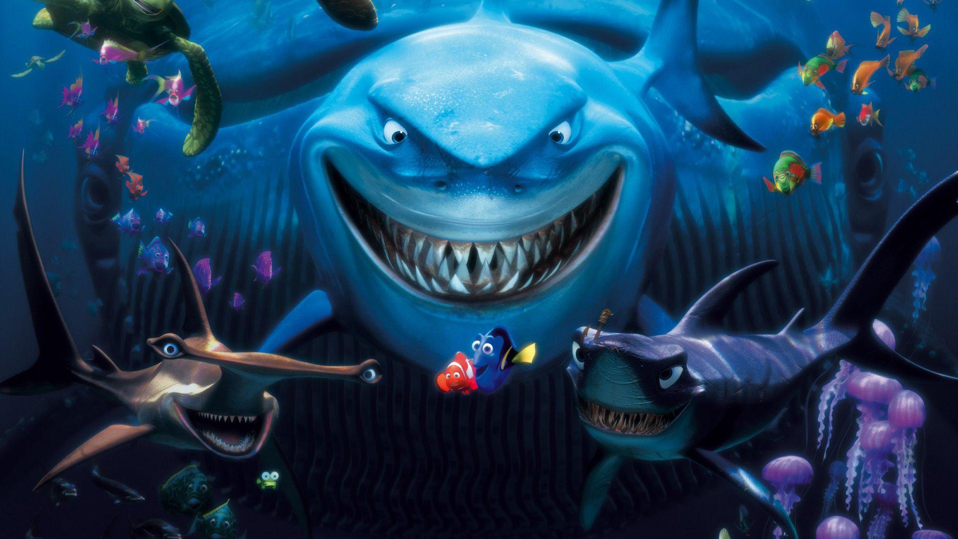 Fish tank nemo - Fish Tank Nemo