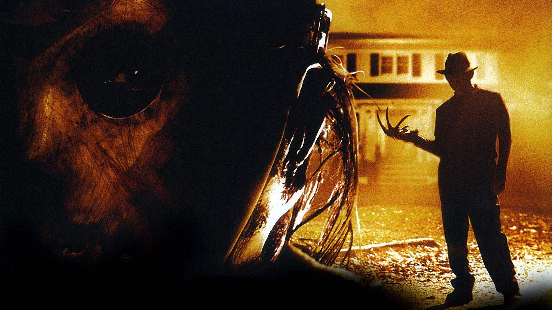 union films review freddy vs jason