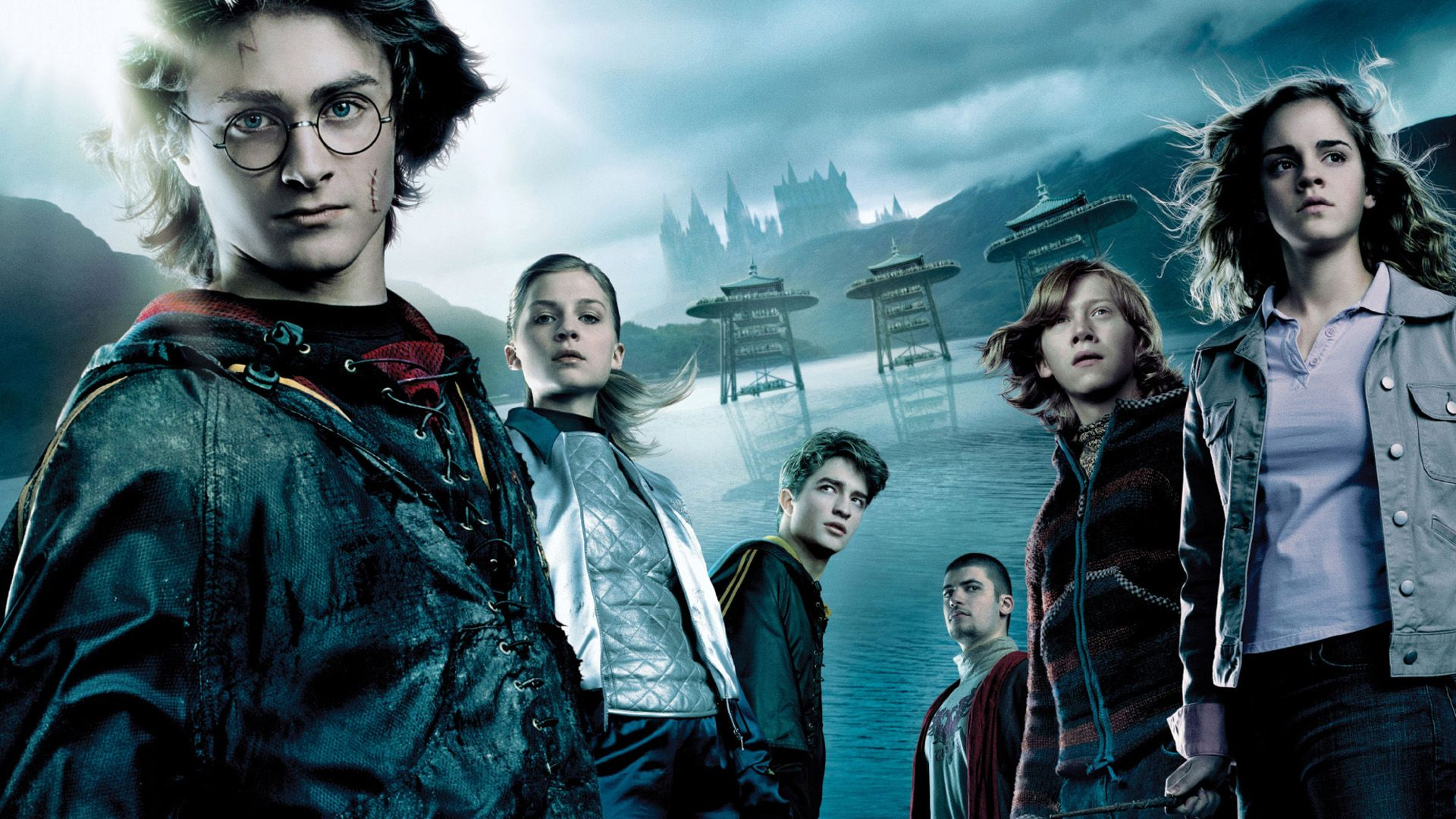 book review harry potter and the goblet of fire