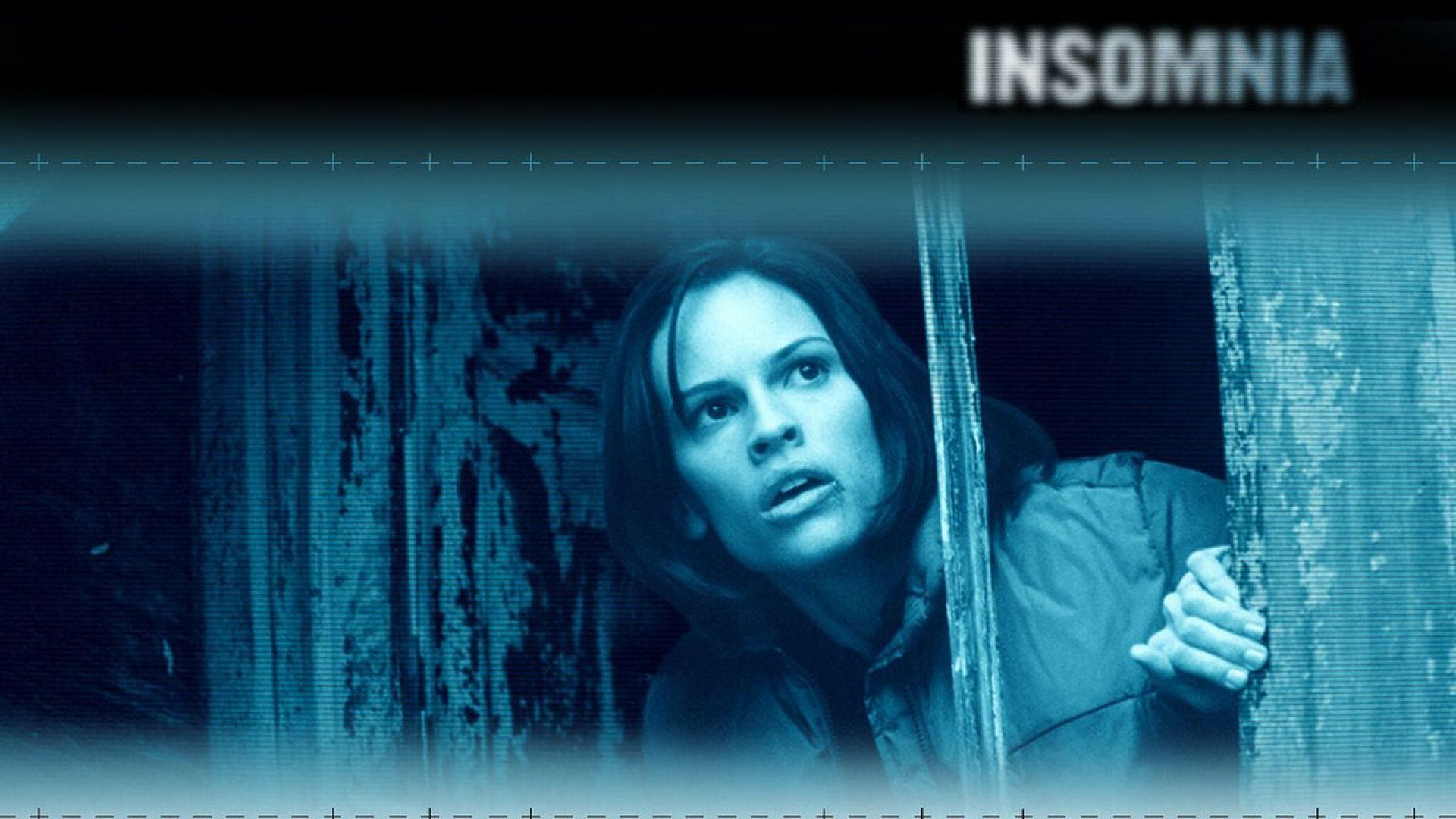 Union Films - Review - Insomnia