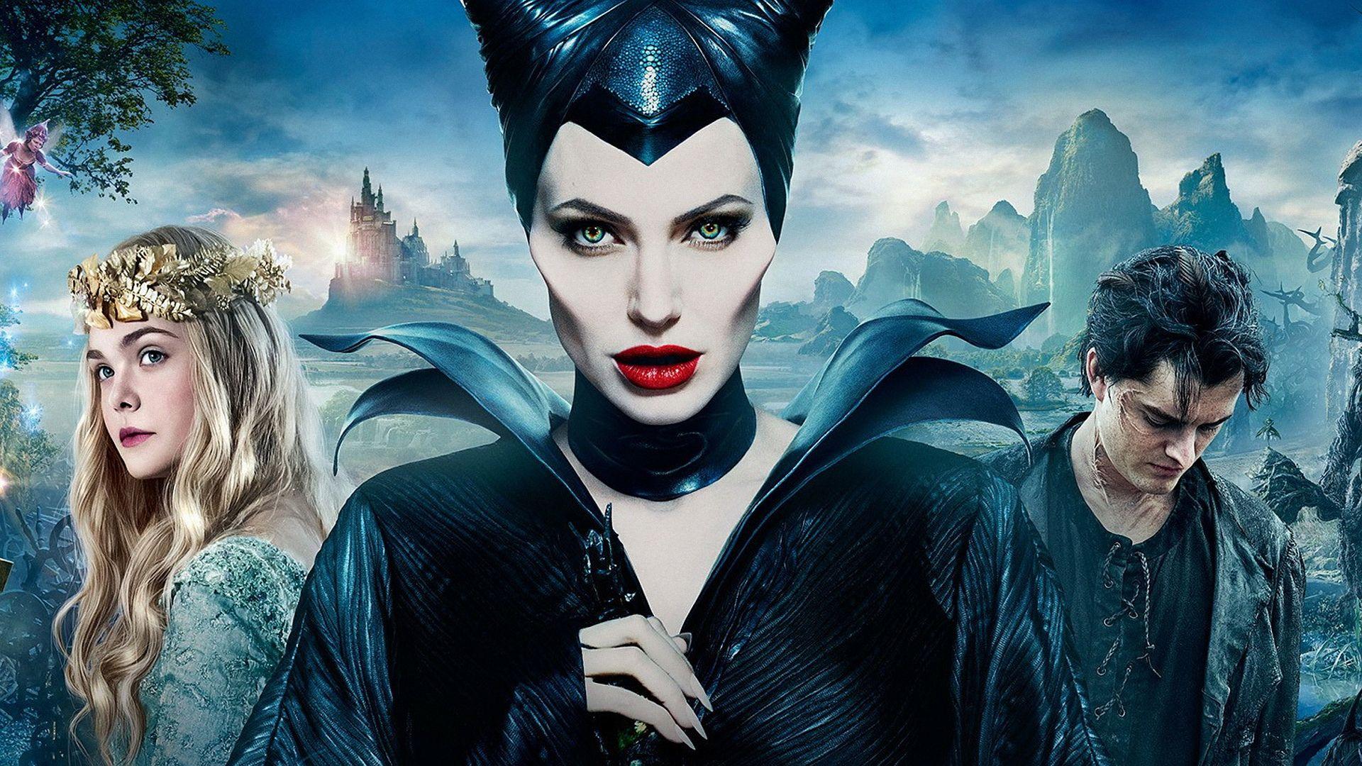 Toby Regbo Maleficent