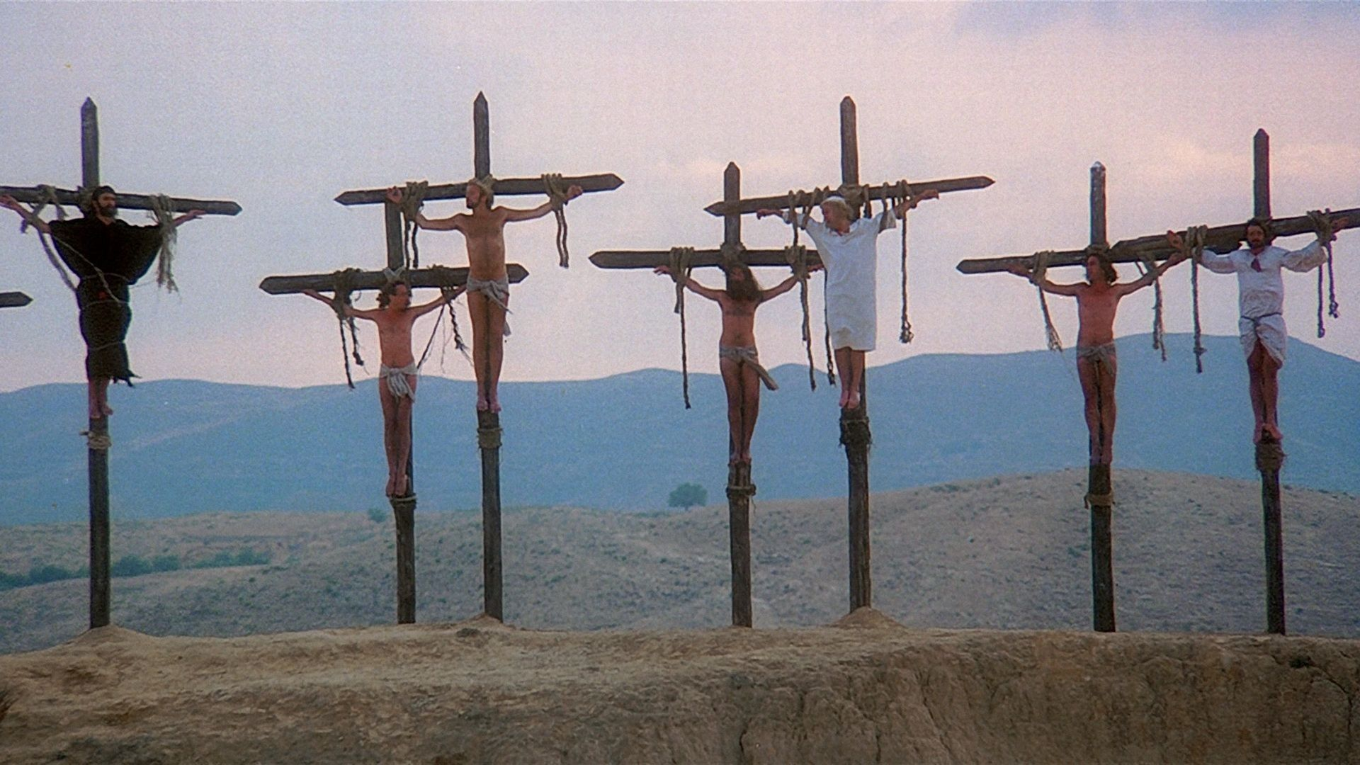 Union Films - Review - Monty Python's Life of Brian