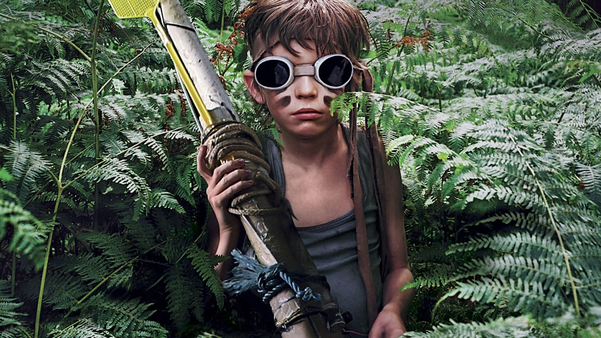 Union Films Review Son Of Rambow